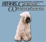 Gaelic-Wheaten's Logo